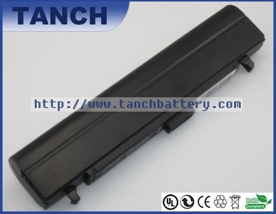 Laptop batteries for ASUS A32-S5 70-N8V1B3100 S5A 90-N8V1B4100 M5200N A31-S5 S5200N M52N 90-NHA1B2000 11.1V 6 cell
