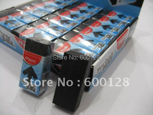 Maped 123110 Black Technology Eraser, Wholesale and retail