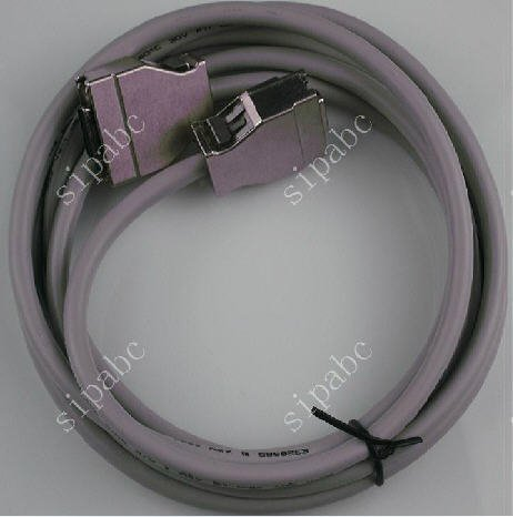 NEW High Quality C200H-CN222 Programming cable for Omron C200H-PRO27 programming console, 2M