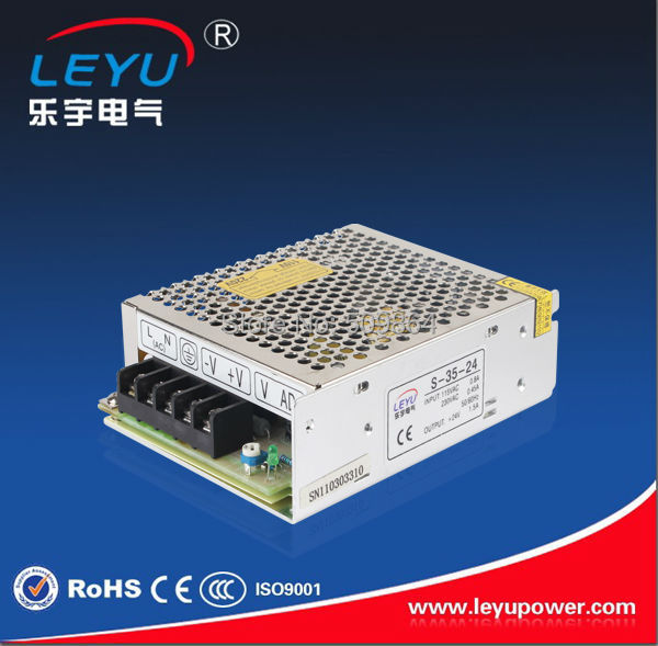 ISO9001 CE RoHS 12V China Switching Power Supply