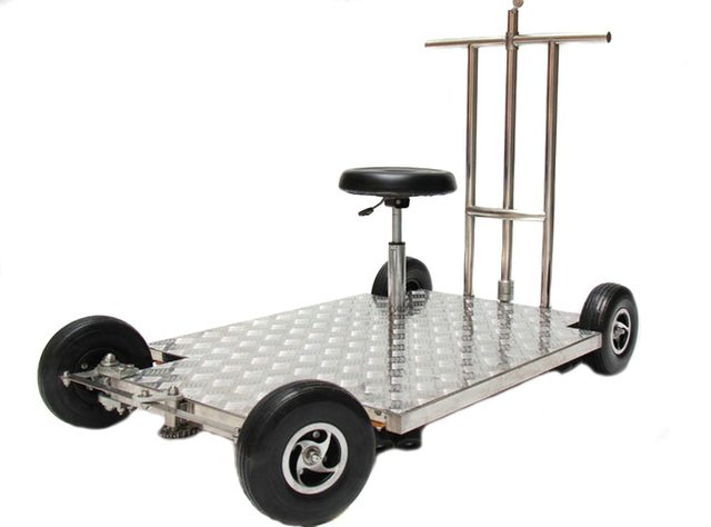Pro Multi-functional 32 wheels Video Dolly Car for video and film makers