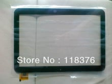 Wholesale Original 10.1 Inch Capacitive touch screen Digitizer touch panel Replacement For PIPO M9 Tablet Pc
