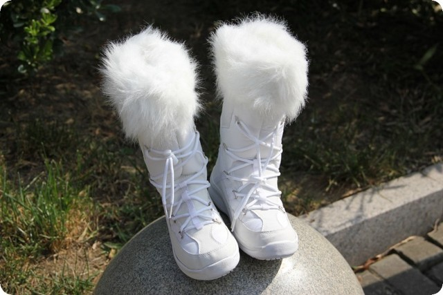 2013 NEW white Movement Snow Boots! high design sports snow boots! wholesale and retail Free shipping!Hot sale