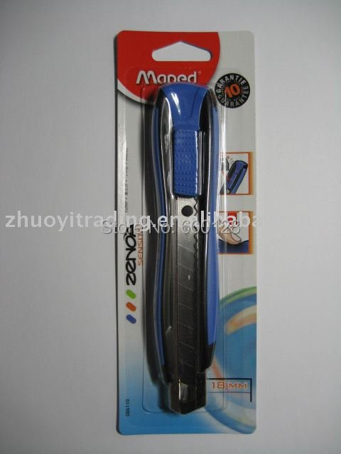 086110 Utility Knives       Wholesale and retail