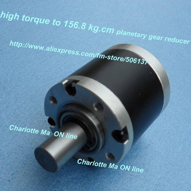 42mm Micro Planetary Speed Reducer GP42-0 planetary gearbox