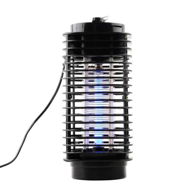 110V/220V Electric Mosquito Insect Killer Lamp Night Light Fly Bug Practical Insect Killer Trap Lamp Anti Mosquito EU US Plug