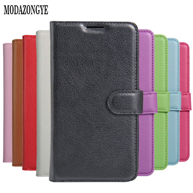 For Nokia 6 Case 5.5 inch Luxury Original Wallet PU Leather Back Cover Phone Case For Nokia 6 Case 2017 Flip Protective Bag Skin