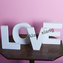 free shipping   Love Sign, DIY wedding decoration, Wall hanging, wooden letters,wooden  letters MR&MRS