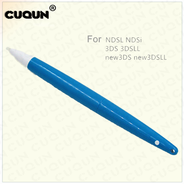 Special Original Touch Screen Pen Stylus Set for New Nintend 3DS XL/LL Game Control Pen for 3DS  NDSLite Touch Pen For Nintend