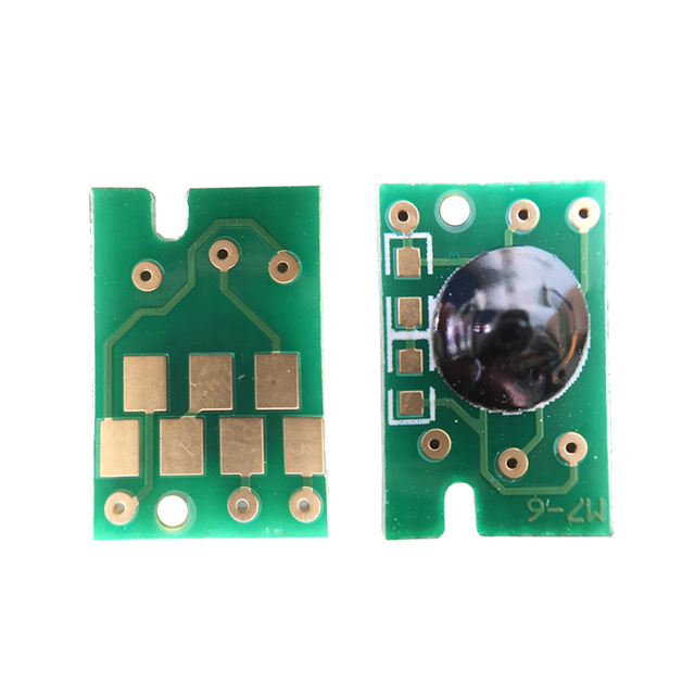 50pcs T5846 Chip compatible Chip For T5846 one time chip For Epson PictureMate PM225 PM300 PM200 PM240 PM260 PM280 PM290 printer chips