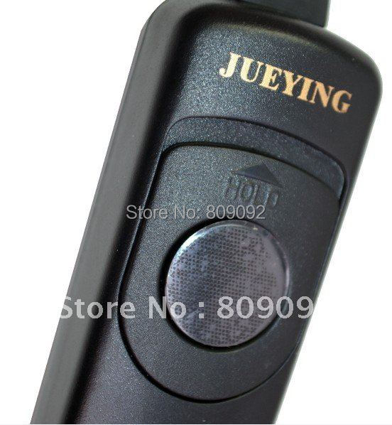 JYC RS-N2 3m Shutter Release Cable & Remote Switch for Nikon D80 D70S