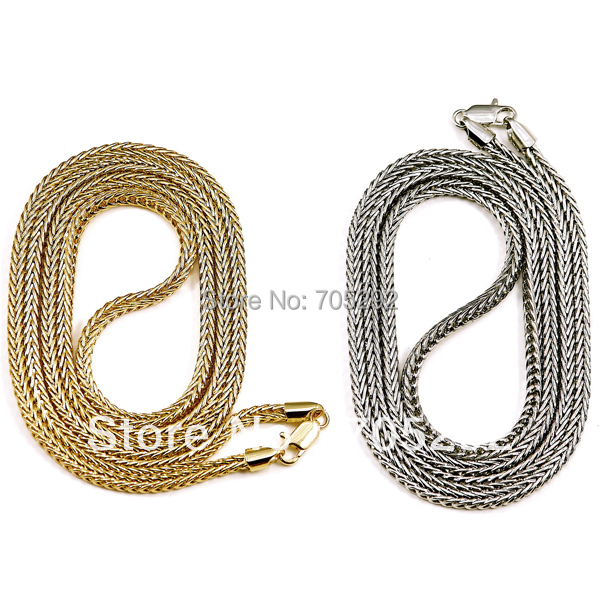 Franco Style New Hip Hop Fashion Chain Necklace