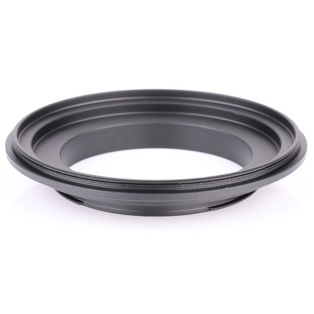 72mm Macro Reverse Adapter Ring for CANON EOS EF Mount