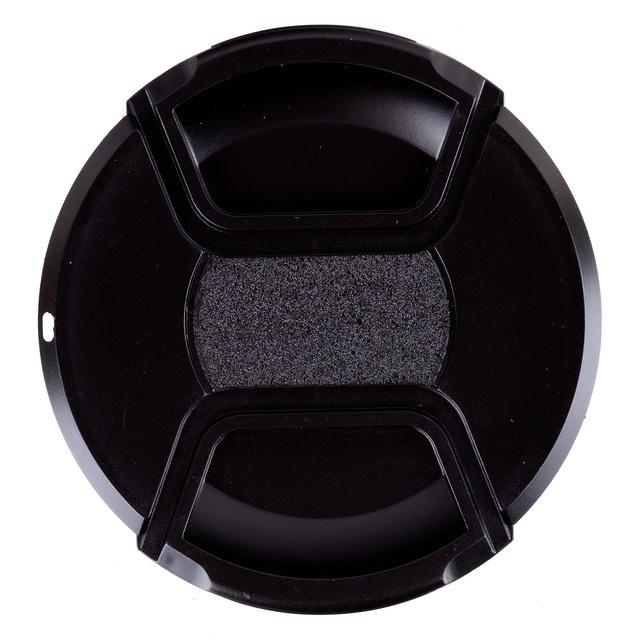 82mm Snap-on Front Lens Cap Cover for Camera Sigma Lens