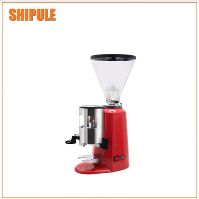 Grinder electric coffee grinder for commercial use