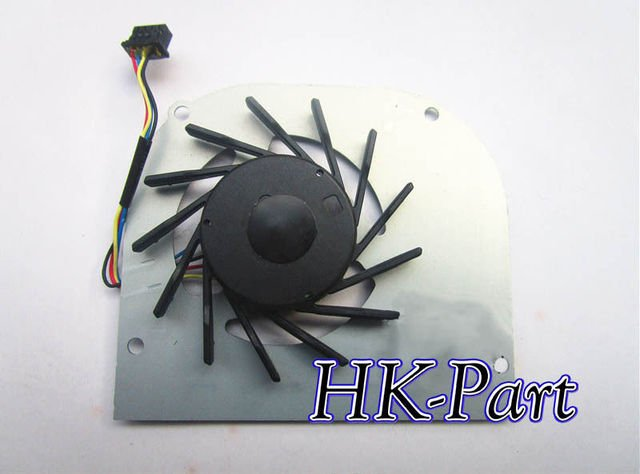 New Original for Acer Travelmate 8172 8172t Series Cpu Cooling Fan Cooler 4-pin 4-wires