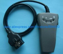 DHL Free Shipping Automotive Diagnostic Interface For Nissan CONSULT III