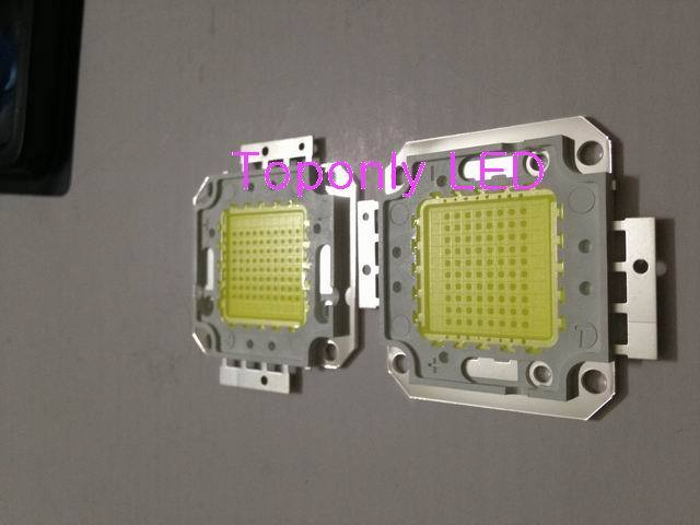 80w epistar chips integrated high power led module led cob lamp 2000-20000k white DC30-36v 8000-8800lm 5pcs/lot DHL freeshipping