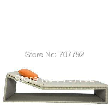 NEW Style sleeping chaise lounge