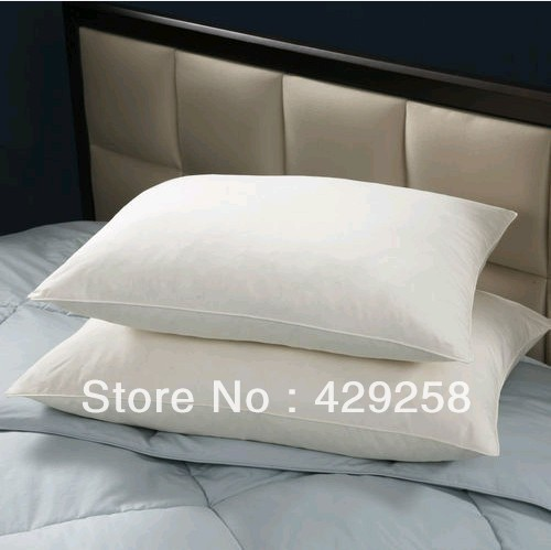 AMAZING FIVE STAR HOTEL MICROFIBER PILLOWS,HOTEL PILLOW,EXCELLENCE SUPERIOR QUALITY