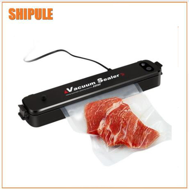 Vacuum packaging machine vacuum sealer plastic small consumer and commercial automatic vacuum machine