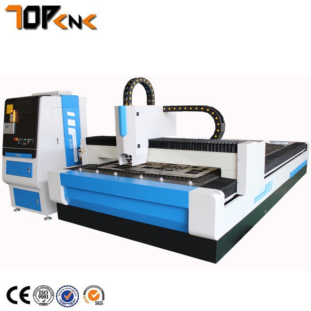 Great features stainless metal sheet cnc fiber laser cutting machine for sale