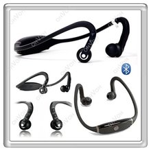 S5Y Bluetooth Wireless Headset Stereo Headphone For HTC Nokia Sumsung iPhone 4S