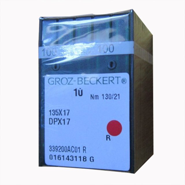 sewing machine parts needle  DPX17 for Groz-beckert