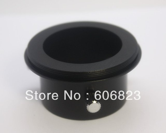 Brand New 49mm DSLR / SLR Camera Telescope Filter Thread Adapter,free shipping