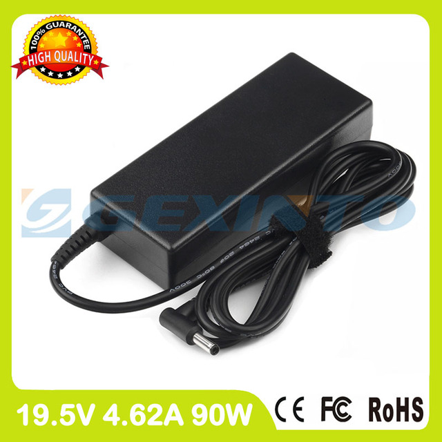 19.5V 4.62A 90W power adapter 709987-003 710413-001 laptop charger for HP Pavilion 15-ak000 15-ak100 17-000 17-a000 17-ab000