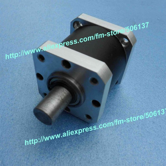 57mm Micro Planetary Speed Reducer , GP57-1 planetary gearbox