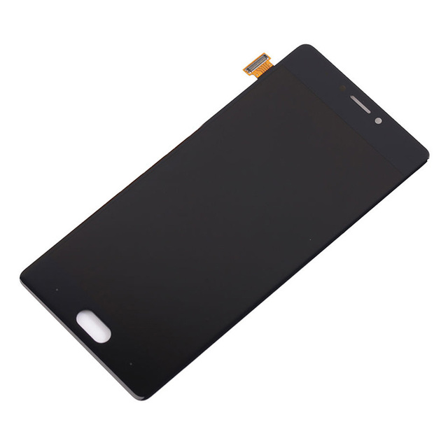 High Quality 5.5 inch For Qmobile Noir Z13 Full LCD Display Touch Screen Digitizer Assembly Replacement