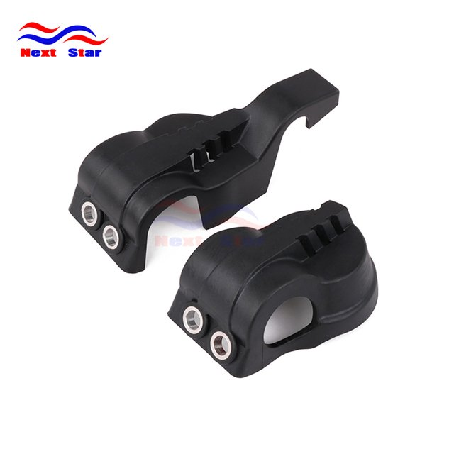 Motorcycle Shock Absorption Fork Shoe Guard For KTM SX XC 15 16 17 18 XC-W EXC 2016 2017 2018 Dirt Bike Off Road Enduro New