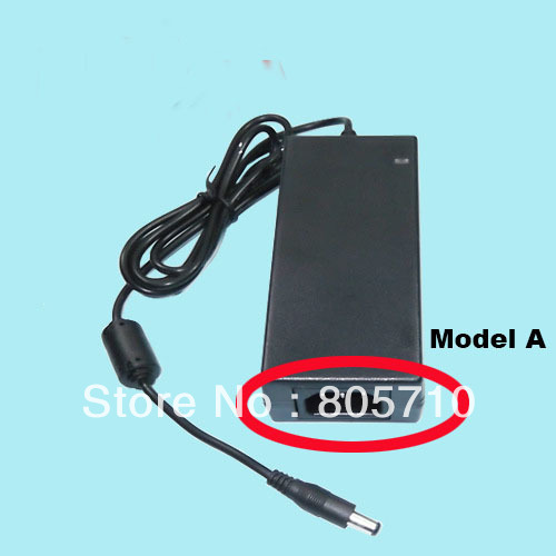 24V 2A 48W CE power supply power charger with two model optional 2pcs/lot 1 year warranty