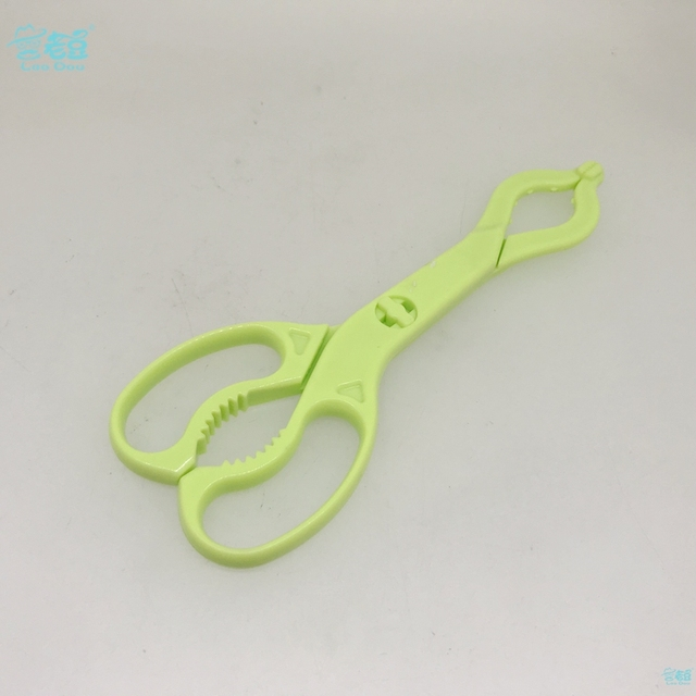 Baby Food Vegetable Scissors