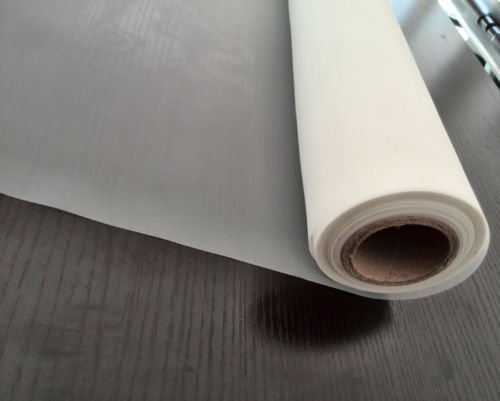 Free shipping 50 meters discount 64T 160M polyester silk screen printing mesh 64T 127CM width