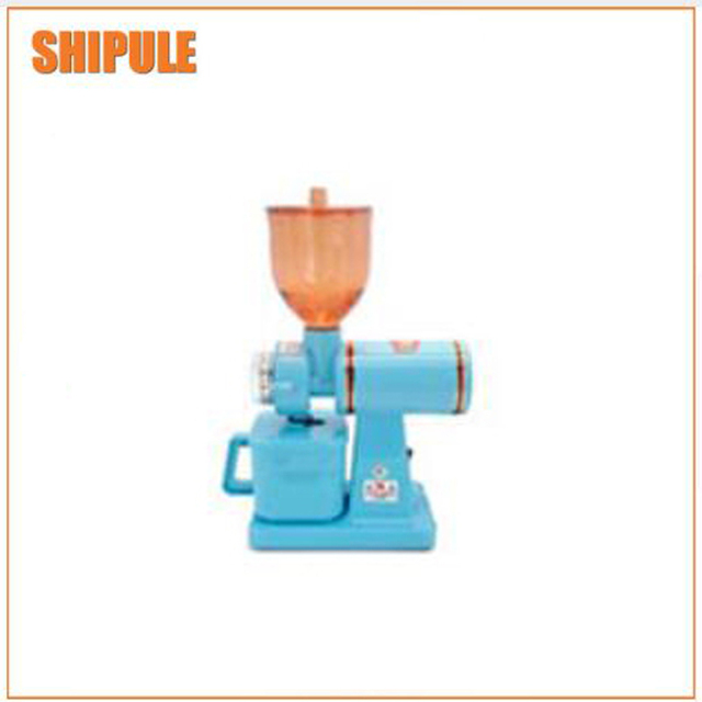 The coffee grinder is used for grinding bean grinder