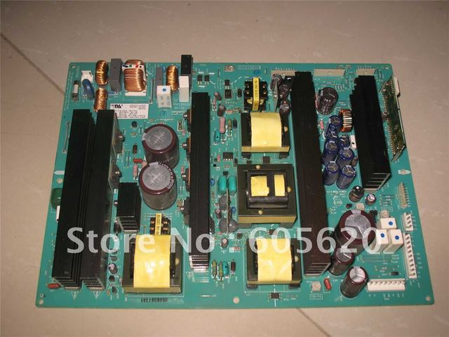 Power Supply  PDP 42V7  3501V00220A  1H251WI  PKG1  PSC10114F
