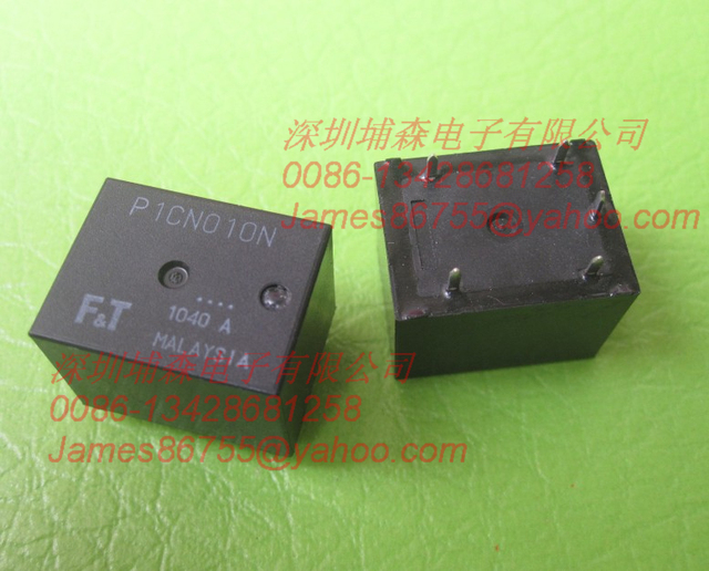 in stock   P1CN010N   Fujitsu Solid State relays  FTR-P1CN010N  Fujitsu SSR   10 VDC  30A  New and original  ready to ship