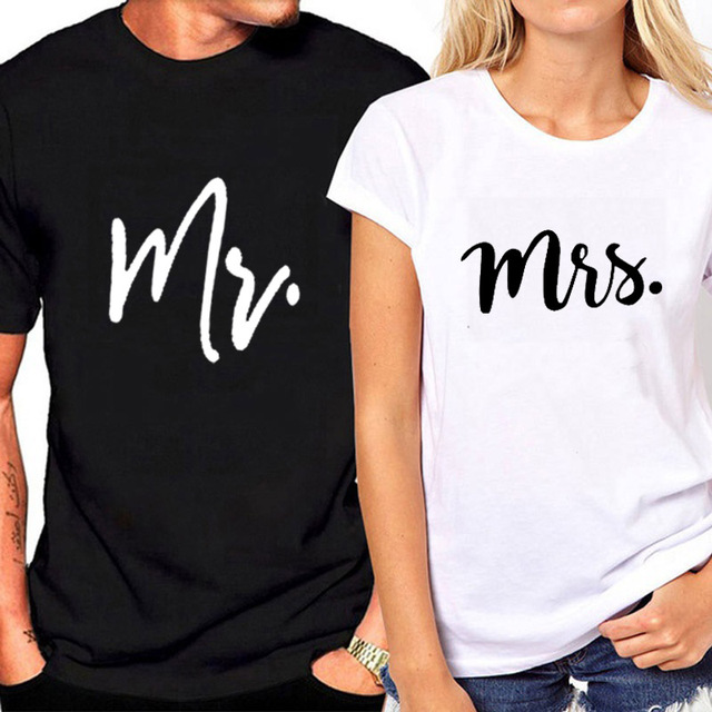 Do You Need Couples Honeymoon Shirts?