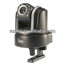 NEO Coolcam 720P Plug and Play Indoor ip mini wifi camera with IR -Cut and IR night  Vision
