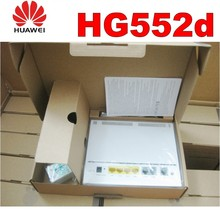 Huawei HG552D ADSL модем/маршрутизатор SIP VoIPX2