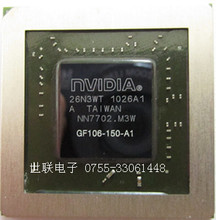 Graphics card chip gf108-300-a1