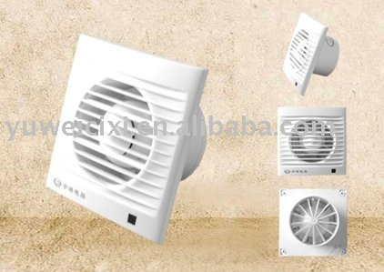 Supply exhaust fan KHG-100-A