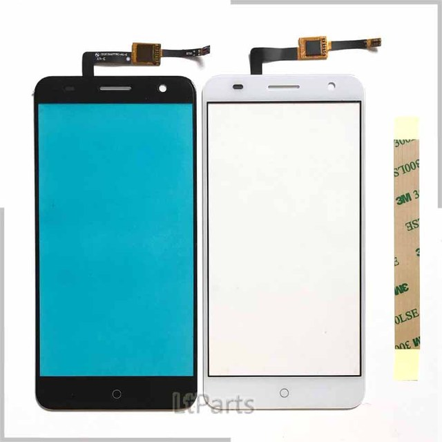 Briseis Touch Screen For ZTE Blade V7 Plus Sensor Touchscreen smartphone Touch Panel Glass Digitizer Replacement Touchpad