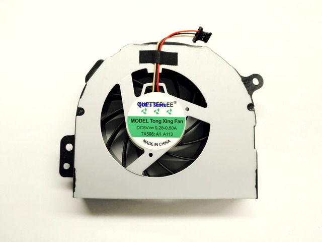 Brand New CPU Cooling Cooler Fan For DELL Inspiron 14R DELL N4110 14RD N4012 N4120 13R For Vostro V3450 Laptop Series