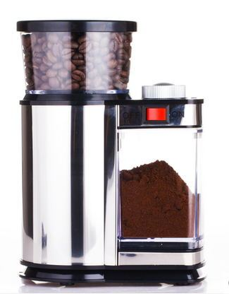 2018 new fashion stainless steel multi-purpose household electric coffee grinder free shipping