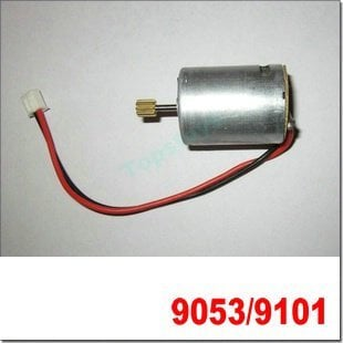 Double horse shuangma DH SM 9053-13 Main Motor A with long shaft
