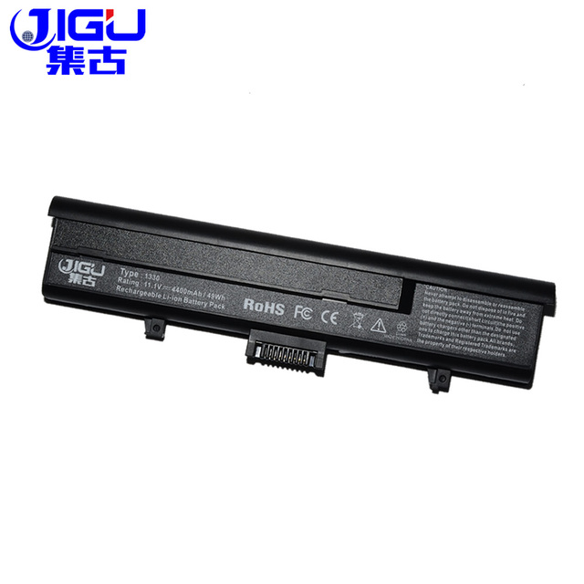 JIGU Laptop Battery FOR Dell Inspiron 1318 XPS M1330 For Dell  312-0739 451-10473 TT485 WR050  Notebook Battery