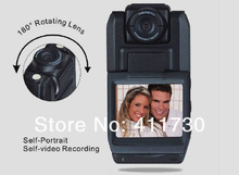 Car DVR Recorder ,2.0 inch Car Black Box 1280x960 Video Resolution Carcam P5000 wholesale freeshipping in stock!